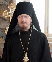 Епископ Уваровский и Кирсановский Игнатий(Румянцев) Фото http://www.patriarchia.ru
