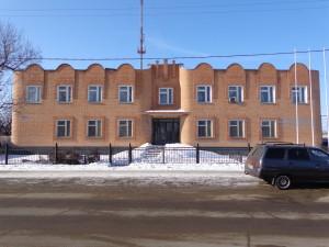 Здание управления Уваровской епархии по договору о безвозмездном пользовании