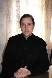 Алексей Зубакин