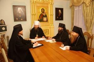архиерейский совет