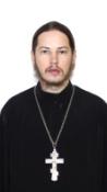 Иерей Алексий Насонов
