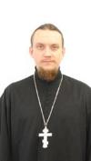 Иерей Антоний Лукошин
