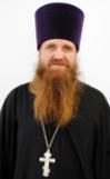 Иерей Иоанн Сутормин