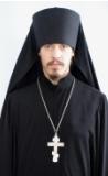 Иеромонах Питирим (Сухов)