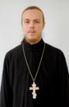 иерей Дмитрий Овсянников