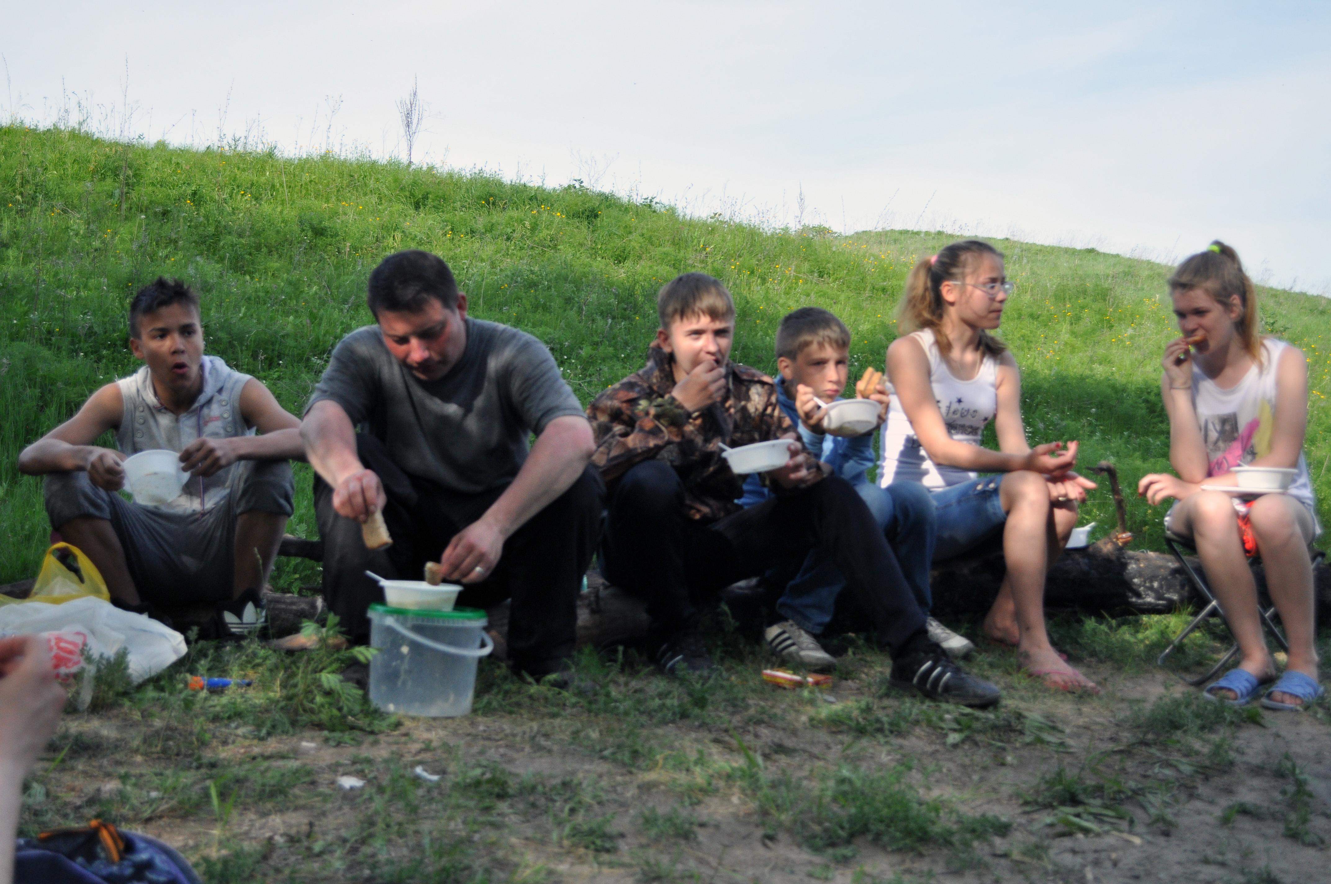 рыбалка на уваровском районе