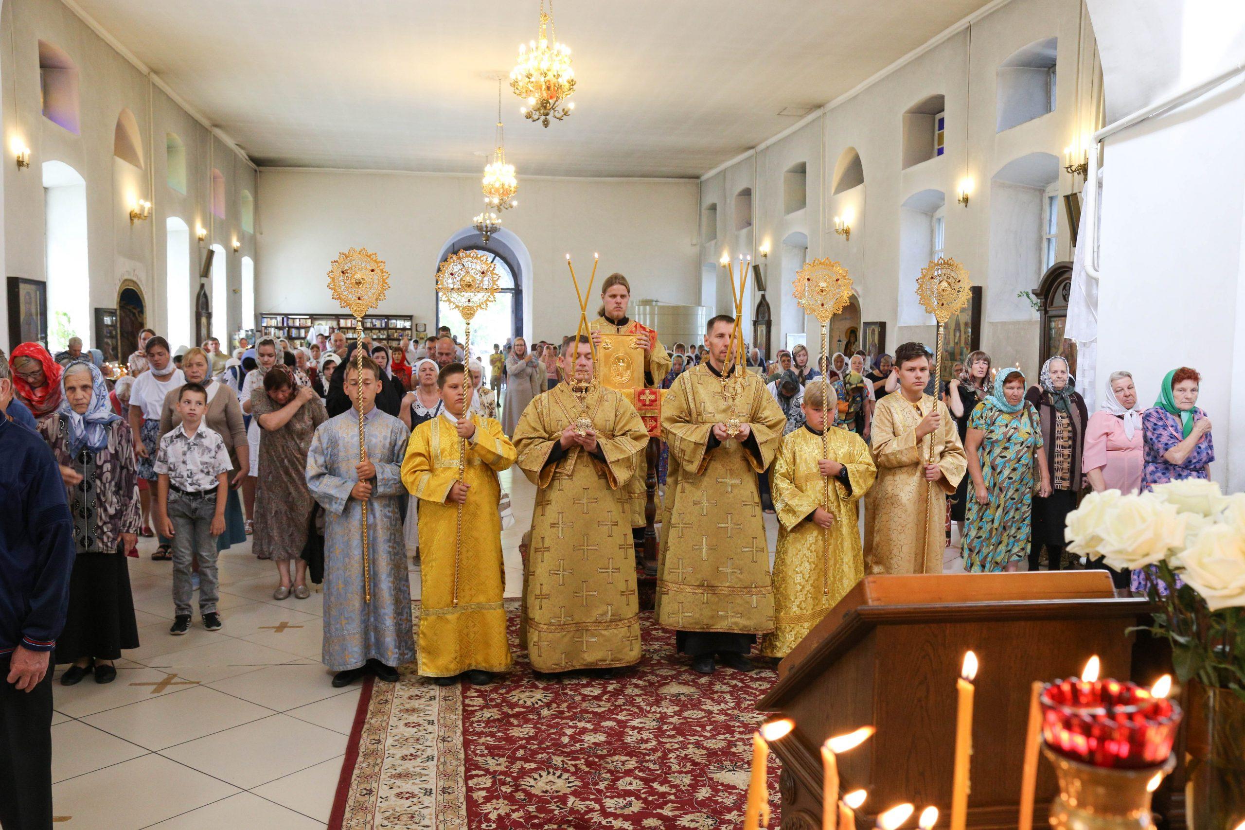 выгодные поздравление на литургии первый турнир подобного
